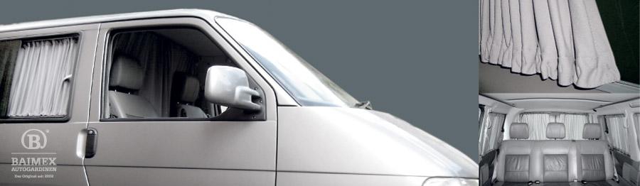 Rideaux pare soleil de voiture mercedes vito v class w 638 ebay - Rideaux par soleil pour voiture ...